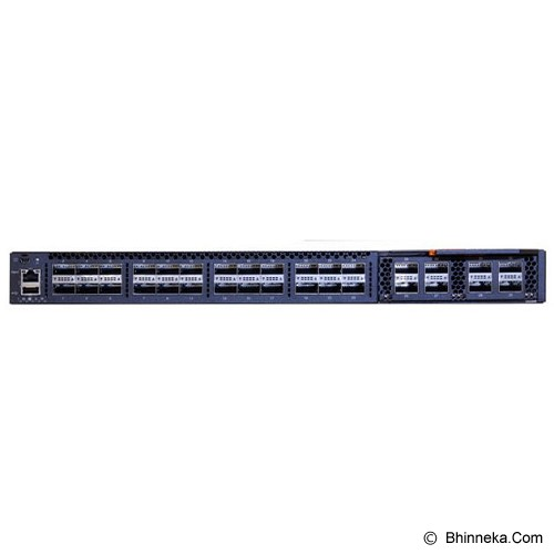 LENOVO System Networking RackSwitch G8332 Rear to Front [9036BRX] - Switch Managed